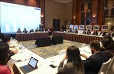 2020年越南—拉丁美洲ICT贸易促进会在河内举行