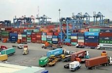 从年初至10月15日越南的进出口总值达逾4130亿美元 贸易顺差逾170亿美元