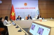 越南国会代表团出席各国议会联盟理事特别会议