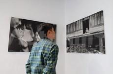 """""""我们失去的生活""""摄影图片展在澳大利亚举行 为越南中部地区灾民筹集善款"""