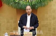 国际货币基金组织:越南将成为东盟地区唯一实现正增长的经济体