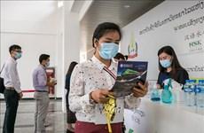 新冠肺炎疫情:老挝继续放宽各项防疫措施