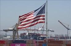 美国决定延长印尼普惠制