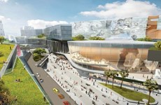韩国在泰国成立智慧城市合作中心