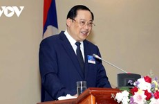 老挝政府承诺为投资商创造更有利的条件