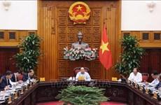 政府总理阮春福:全力做好第37届东盟峰会及系列会议准备工作