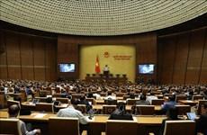 第十四届国会第10次会议:助推国内大型经济集团成为供应链与价值链中的支撑