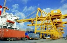 越南商品出口贸易在困境中见起色