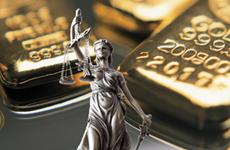 11月6日上午越南国内黄金价格每两接近5700万越盾