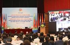 2020东盟主席年:东盟人民论坛展示东盟人民齐心协力、包容性与主动适应精神