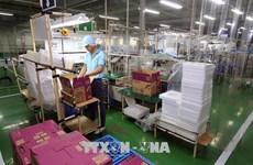 越南同奈省超额完成2020年招商引资计划