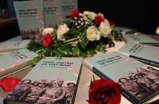 《菲德尔·卡斯特罗和越南——难忘的纪念》一书问世