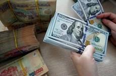 11月9日越盾对美元汇率中间价1美元对23180越盾