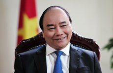 越南政府总理阮春福将主持第37届东盟峰会及系列会议