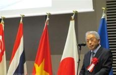 东盟-日本中心秘书长高度评价越南2020年东盟轮值主席国的作用
