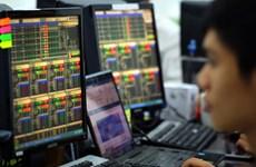 10月份衍生品交易账户数量环比增长近6%