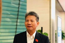 三大突破口——越南今后十年的发展重点