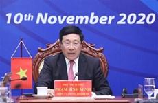 2020年东盟轮值主席国年:疫情过后促进经济恢复的措施