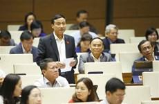 越南第十四届国会第十次会议:努力让九龙江三角洲交通基础设施投资取得突破性进展