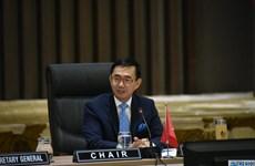 ASEAN 2020:第37届东盟峰会文件为合作与经济复苏奠定基础