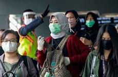 大马仍有150多个感染群 印尼单日确诊病例数和死亡病例数创最高纪录