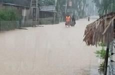 加拿大向越南提供40多万美元援助  用于灾后重建工作