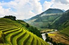 安沛省木江界跻身2020年世界最美50个景点名单