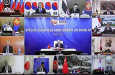 ASEAN 2020: 《现代外交》网站高度评价越南在2020年东盟轮值主席国任期内所发挥的作用