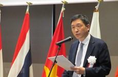 韩国官员高度评价越南在东盟中的作用