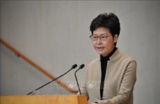 促进越南各地与中国香港的合作