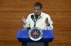 ASEAN 2020: 菲律宾重申本着国际法和平解决争端的立场