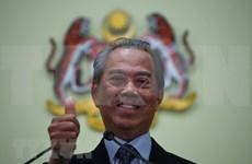 ASEAN 2020:马来西亚坚定以和平方式解决东海问题的立场