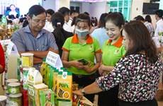 九龙江三九州地区加大对中国台湾的农产品出口力度