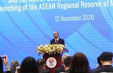 ASEAN 2020:团结与合作是东盟成功之钥