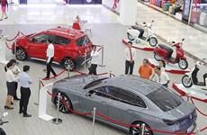 越南汽车市场的增速贴近两年来最高水平