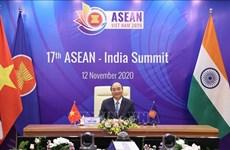 ASEAN 2020:印度优先加强与东盟的互联互通