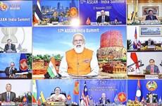 ASEAN 2020:印度强调东盟是向东政策的核心