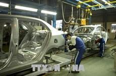 俄罗斯希望通过越南寻找打入东盟汽车市场之路