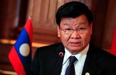 ASEAN 2020:老挝高度评价东盟和越南的成就