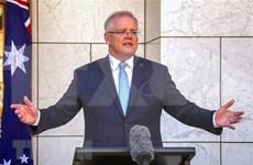 ASEAN 2020:澳大利亚总理强调了东盟的中心作用