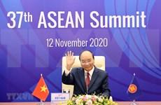 ASEAN 2020:美国学者高度评价越南担任2020年东盟轮值主席国的作用