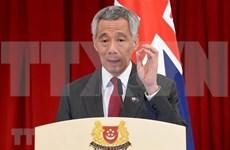 ASEAN 2020:新加坡总理呼吁东盟和重要伙伴国加强经济合作