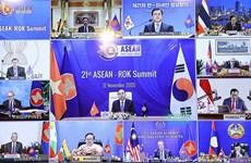 ASEAN 2020: 推动东盟-韩国战略伙伴关系不断走向务实