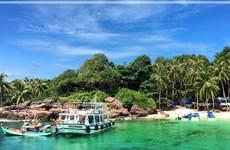集中精力把富国发展成为海洋岛屿旅游之城