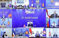 ASEAN 2020:泰国朱拉隆功大学专家高度评价越南的作用