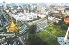 2020年10月份缅甸的贸易总值达逾20亿美元