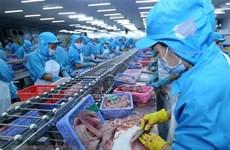 2020年越南水产品出口回稳向好