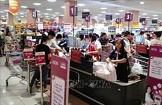 日本零售商在越发展的好时机