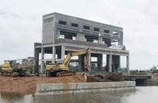 永福省着力加快外国贷款的公共投资资金的到位进度