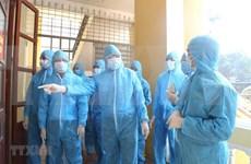 越南新增9例新冠肺炎确诊病例  累计74天无新增本地病例